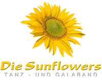 Die Sunflowers
